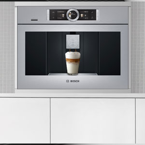 bosch coffee machines