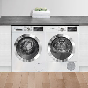 bosch washers and dryers